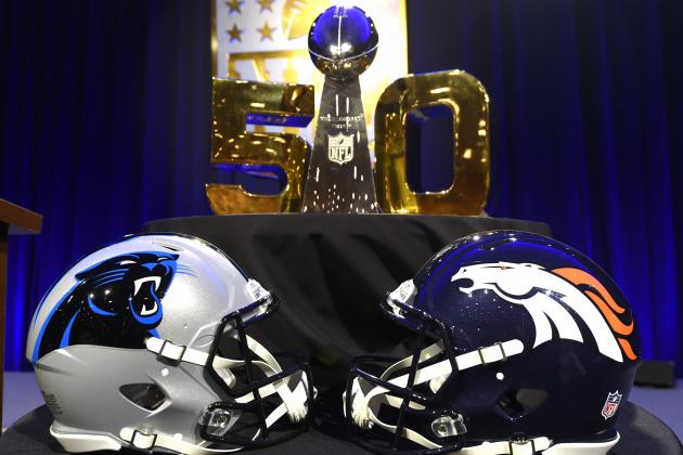 Super Bowl 50: Mike Tanier's Game Preview and Score Prediction