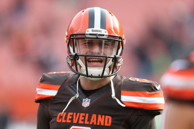 Johnny Manziel's Ex-Girlfriend Colleen Crowley Comments on Investigation