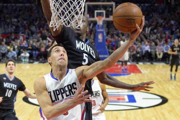 Pablo Prigioni Injury: Updates on Clippers Guard's Face and Return