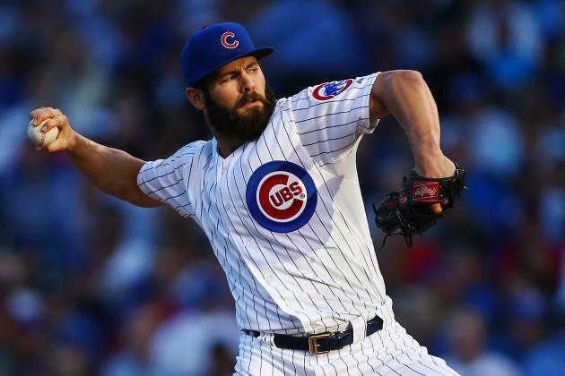 Jake Arrieta Re-Signs with Cubs: Latest Contract Details, Comments, Reaction