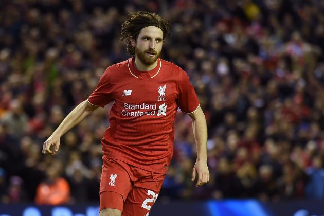 Joe Allen Injury: Updates on Liverpool Midfielder's Status and Return