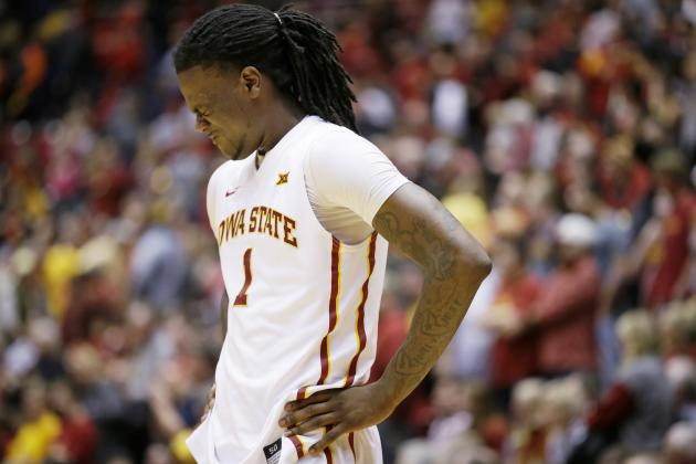 Jameel McKay Suspended: Latest Details, Comments, Reaction on Iowa State PF