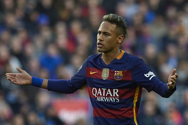 Barcelona Transfer News: Neymar Discussed by Zinedine Zidane Amid Madrid Rumours
