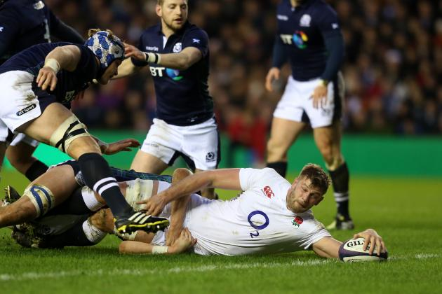 Six Nations 2016: Scores, Updated Table After Saturday Round 1 Results