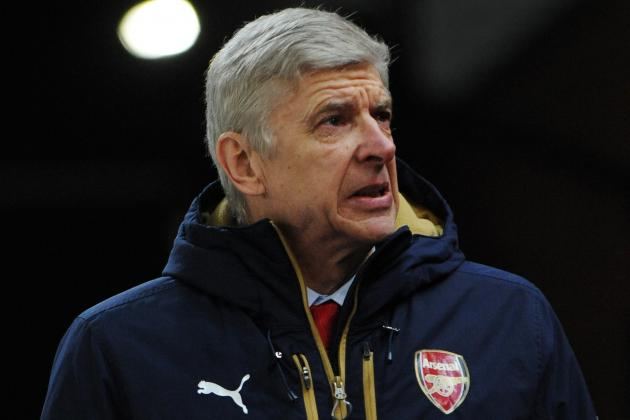 Arsenal Transfer News: Arsene Wenger Reveals Summer Plans, Latest Rumours