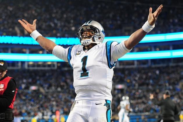 Super Bowl Over/Under 2016: Panthers vs. Broncos Point Spread, Score Predictions
