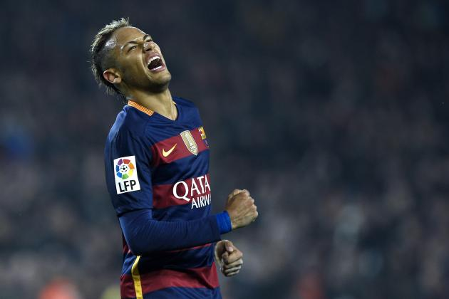 Barcelona Transfer News: Latest Neymar, Sergio Busquets, Manchester City Rumours