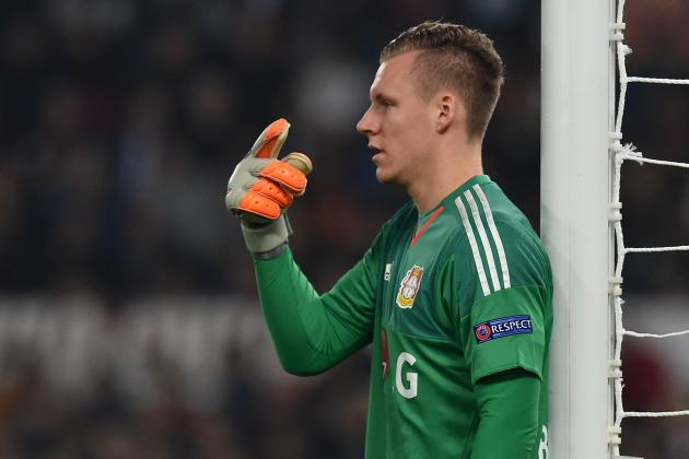 Liverpool Transfer News: Latest on Bernd Leno and Daniel Sturridge Rumours