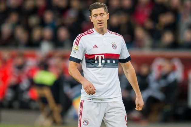 Real Madrid Transfer News: Robert Lewandowski's Agent Hints at Move Amid Rumours