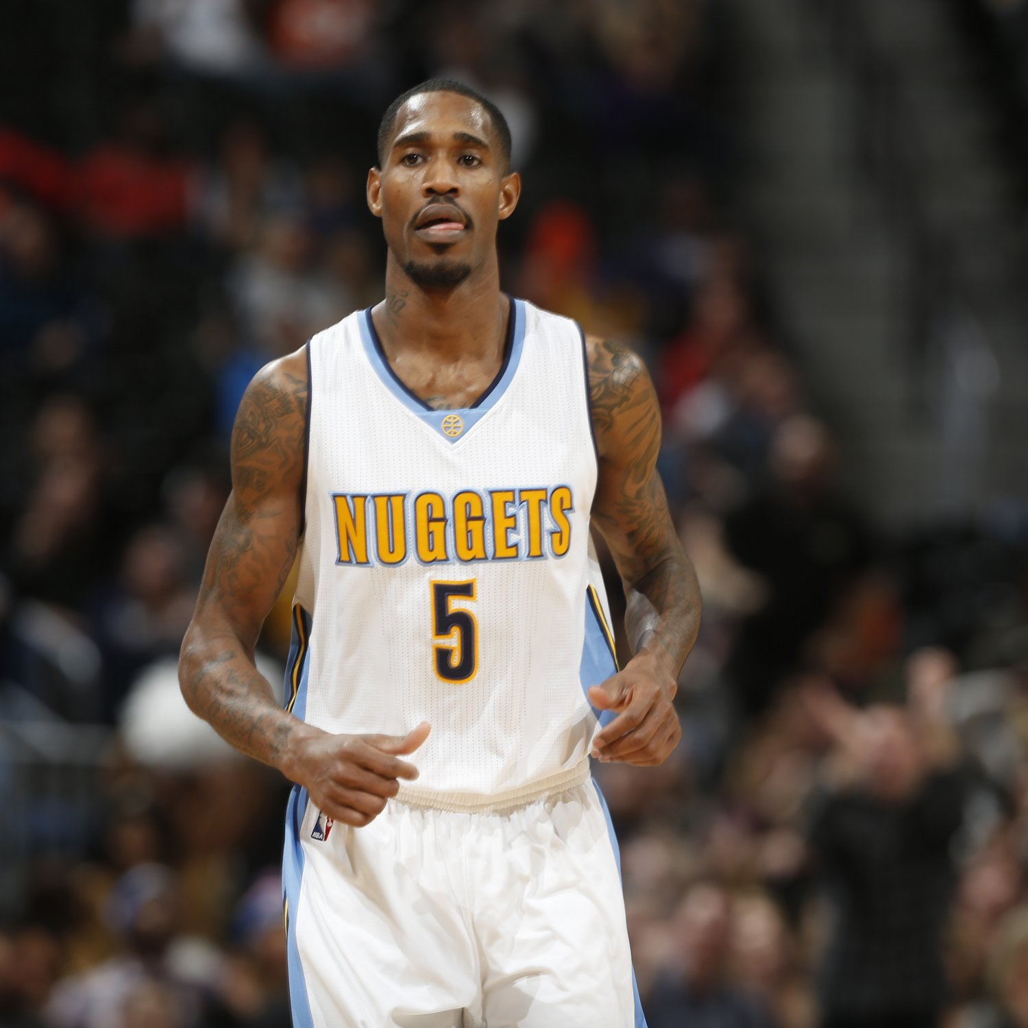 Will Barton Trade Rumors: Latest News, Speculation On