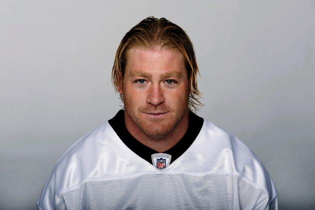 Jeremy Shockey Reportedly Investigated by FBI About Drug and Gambling Ring