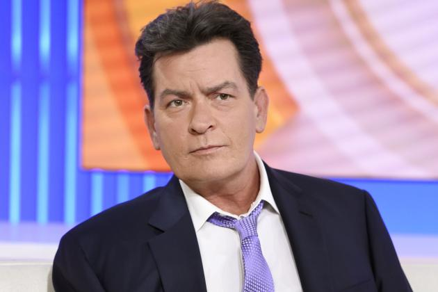 Charlie Sheen Offers Johnny Manziel Advice on Twitter