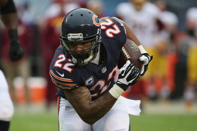 Matt Forte Reportedly Will Sign with New York Jets