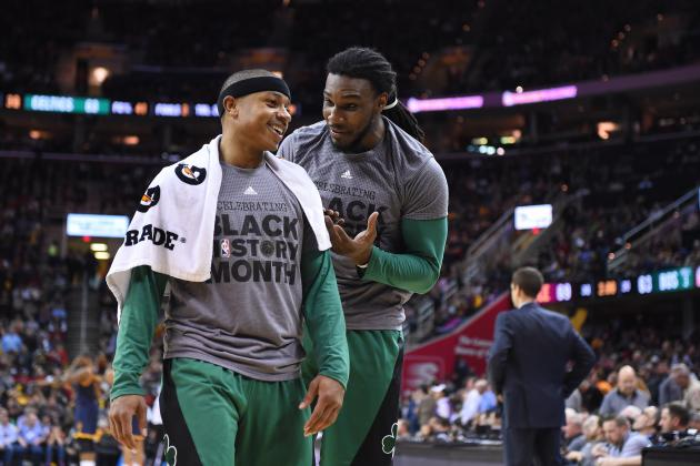 Which Boston Celtics Should Be Untouchable at NBA Trade Deadline?