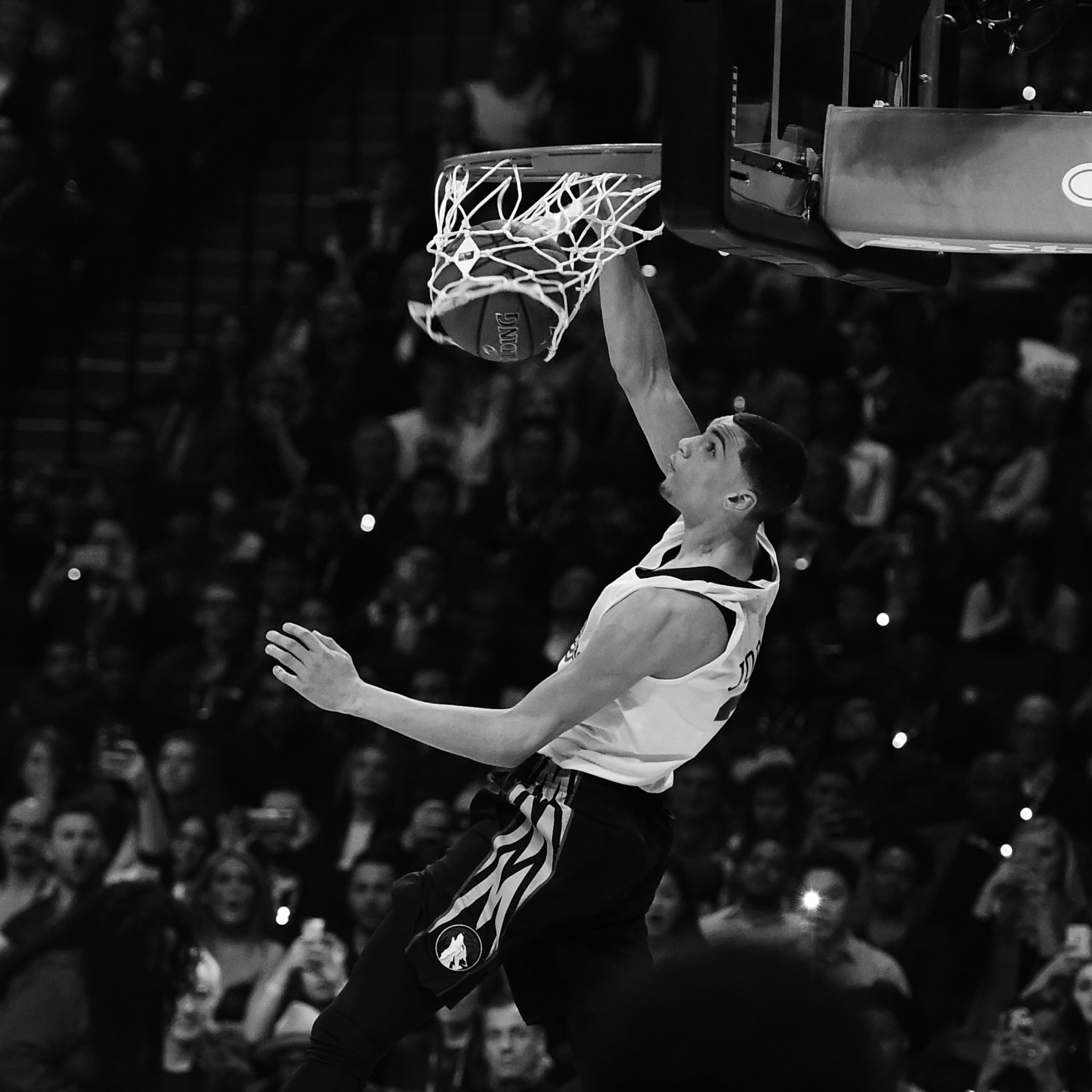 NBA Slam Dunk Contest 2016: Full Preview And Odds For