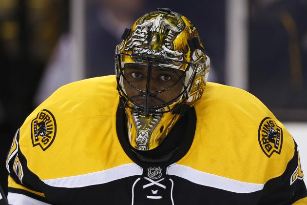 Malcolm Subban Injury: Updates on AHL Player's Status and Recovery