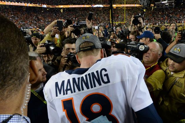 Super Bowl 50 Hangover: The Start of a Broncos Dynasty?