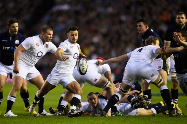 Six Nations 2016: Updated Table, Latest Predictions for Round 2 Fixtures