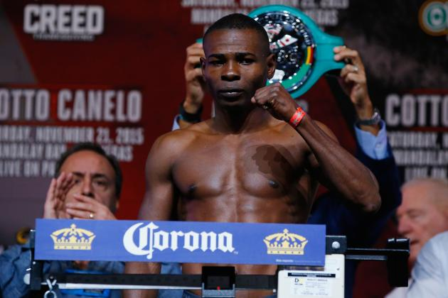 Opportunity Knocks: Guillermo Rigondeaux Can Benefit from Fighting in Britain