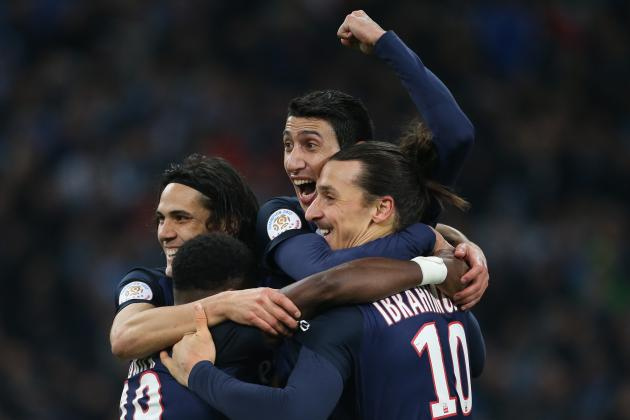 Who Is Left to Stand in the Way of PSG's Ligue 1 Unbeaten Run This Season?