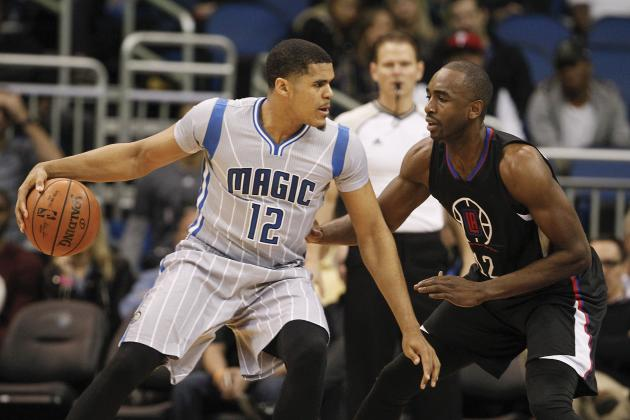 Tobias Harris Traded to Pistons for Brandon Jennings, Ersan Ilyasova