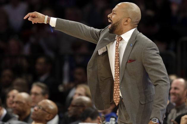 Derek Fisher Fired, Kurt Rambis to Be Interim HC: Twitter Reacts to Knicks Moves