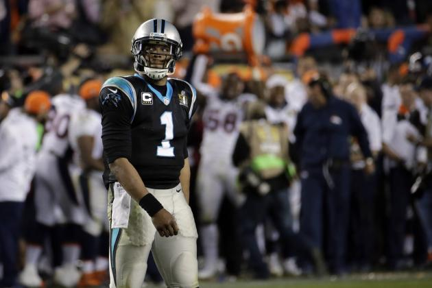 Carolina Panthers: Why They're in Great Shape for Next Season Despite SB 50 Loss