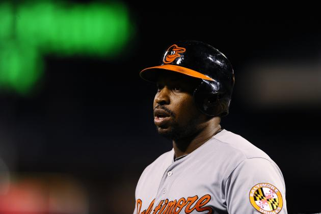 Delmon Young Arrested: Latest Details, Comments and Reaction