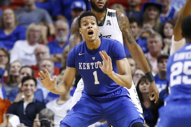 From Projected Top Pick to Struggling Reserve: The Decline of Skal Labissiere