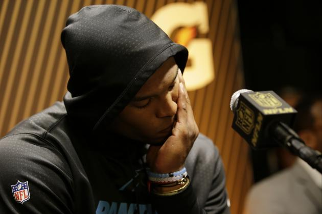 Chris Harris' Comments Linked to Cam Newton's Post-Super Bowl 50 Walkout