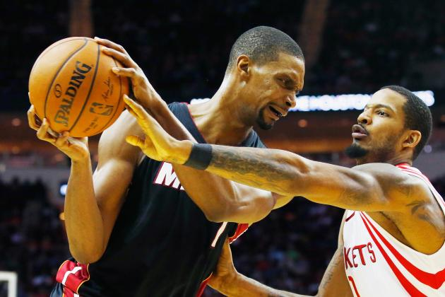 The Numbers Game: NBA's Eastern Conference Finally Matching West's Depth