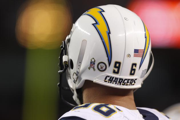 San Diego Chargers' New Stadium: News, Rumors, Speculation on Potential Deal