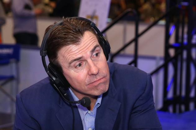 Bill Romanowski Responds to Criticism of Cam Newton Comments After Super Bowl 50