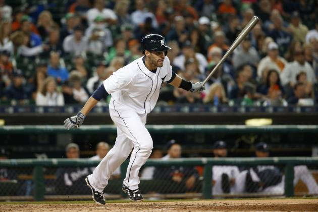 J.D. Martinez, Tigers Agree to New Contract: Latest Details, Comments. Reaction