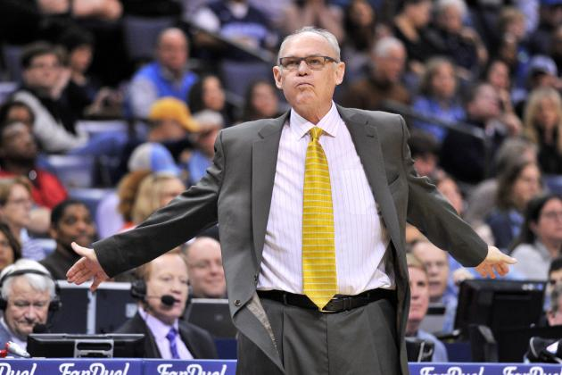 George Karl Reportedly to Be Fired Before 2016 NBA All-Star Break