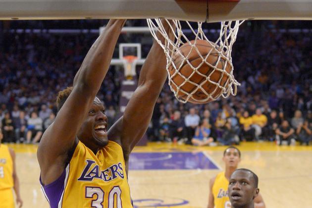 Julius Randle Injury: Updates on Lakers Star's Hip and Return
