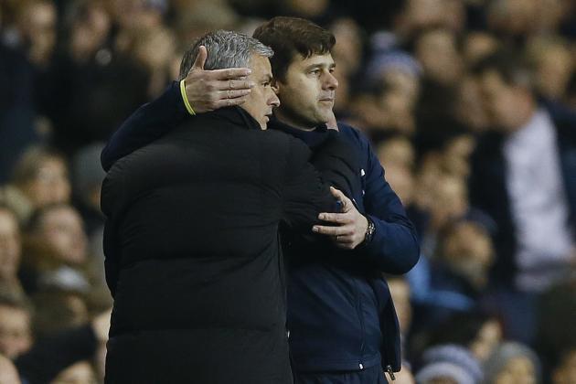 Mauricio Pochettino, Jose Mourinho Talks Reportedly Held by Manchester United