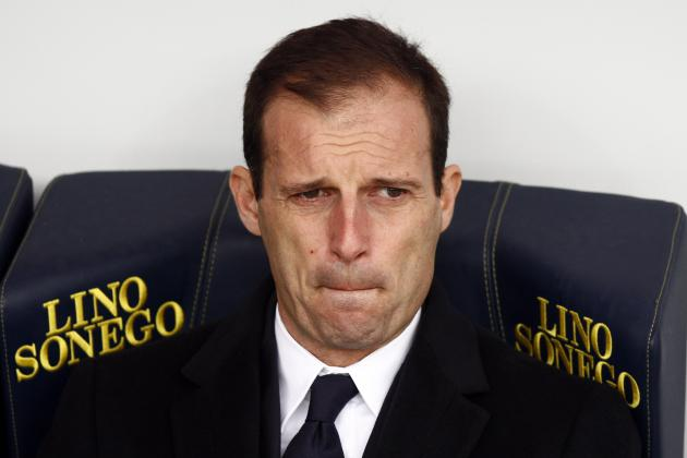 Massimiliano Allegri Will Take 'Fantastic' Chelsea Deal, Says Giovanni Galeone