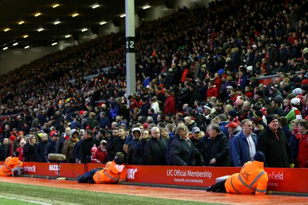 Jamie Carragher Comments on Liverpool Fans' Ticket Protest, Walkout, FSG, More
