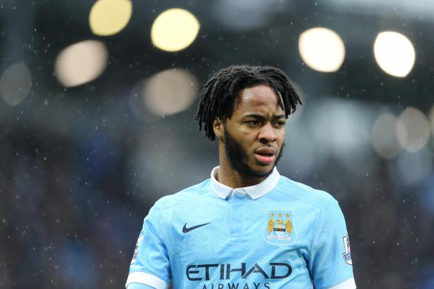 Why Raheem Sterling Will Be Key for Manchester City in Final Months of Season