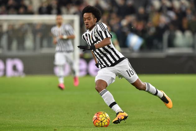 Chelsea Transfer News: Juan Cuadrado Cut-Price Fee Reported, Fresh Blues Rumours