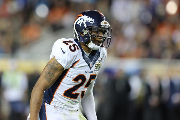 Chris Harris Comments on Cam Newton's Post-Super Bowl 50 Walkout