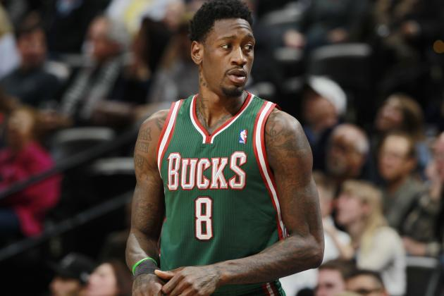 Larry Sanders Comments on Potential Return to NBA
