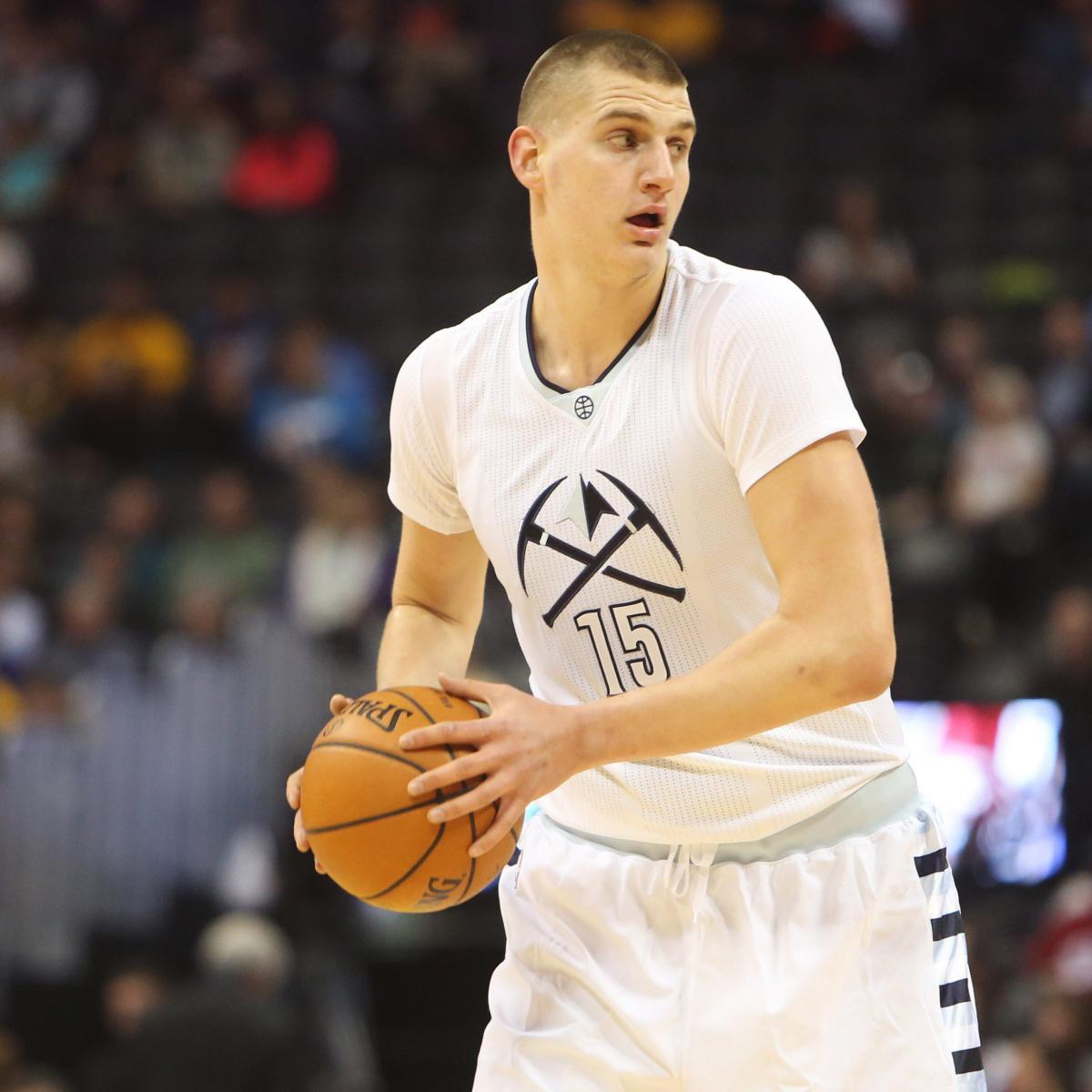 Denver Nuggets Kid: Denver Nuggets Banking On Best NBA Rookie You've Never