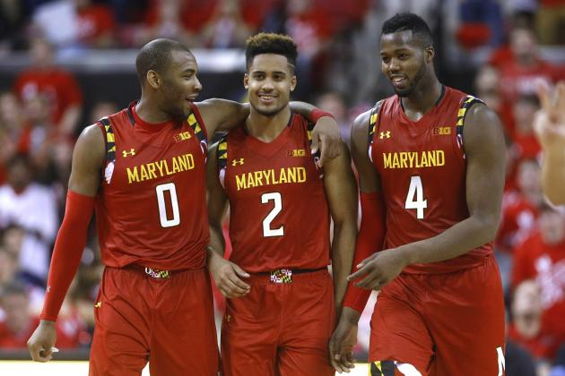 The ACC Transfers Who've Transformed Maryland into a National Title Contender