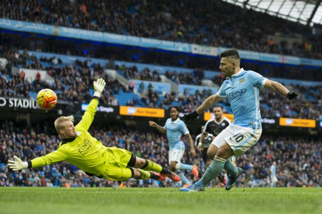 3 Reasons Why Manchester City Must Not Overwork Sergio Aguero
