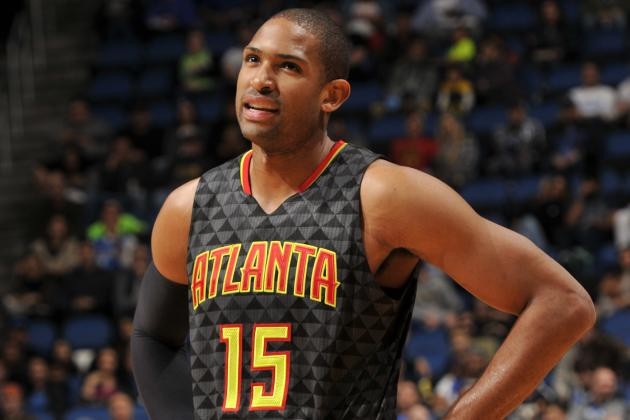 Al Horford Trade Rumors: Latest News and Speculation on Hawks C's Future