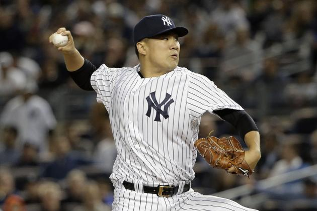 Masahiro Tanaka Injury: Updates on Yankees Pitcher's Recovery from Elbow Surgery