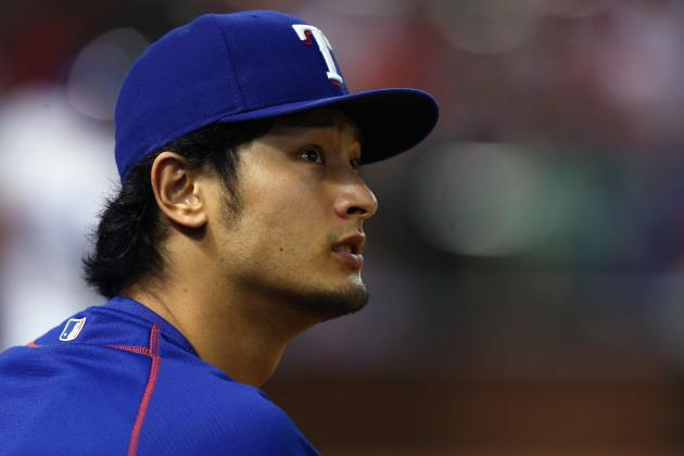 Yu Darvish Injury: Updates on Rangers Pitcher's Recovery from Tommy John Surgery