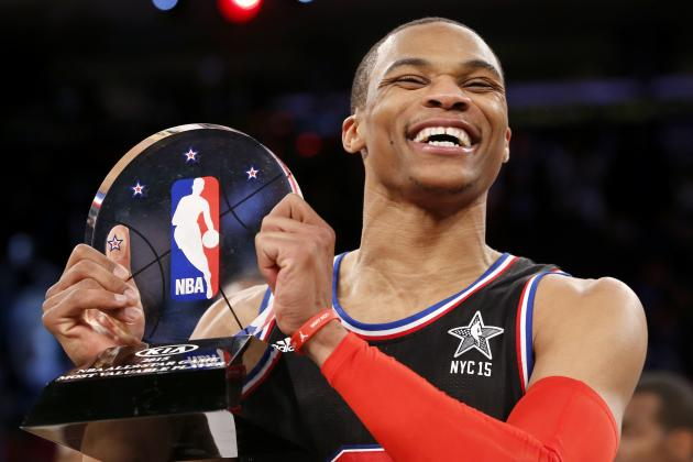 NBA All-Star Game 2016: Top Contenders, Predictions for Game's MVP Award